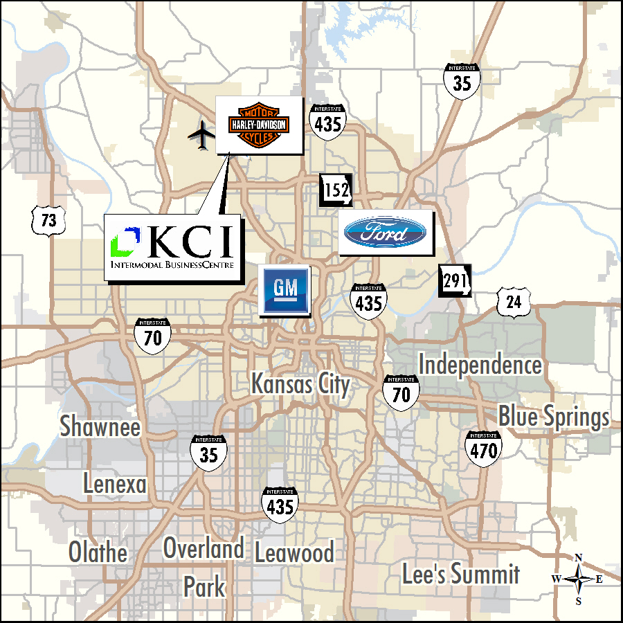 KC Metro Map | KCI Intermodal Business Centre on missouri state road map, worlds of fun map, hd map, hebron ne map, earth city missouri map, kl map, na map, compromise of 1820 map, paul map, great plains usa map, de map,
